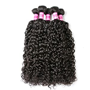 bundles human hair