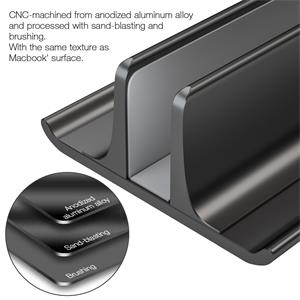 Smooth Rounded Edge Design