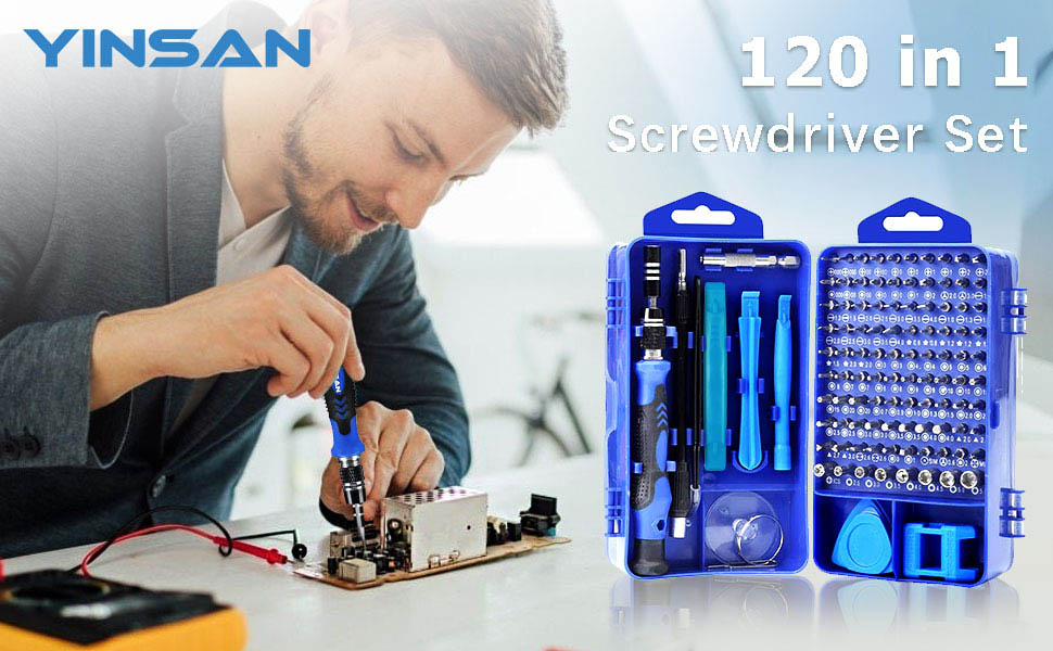 screwdriver kit