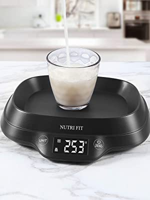 bowl scale