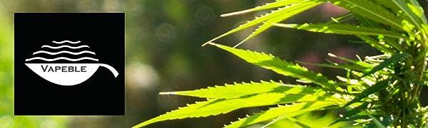 Vapble Vaporizer nebel dry herb
