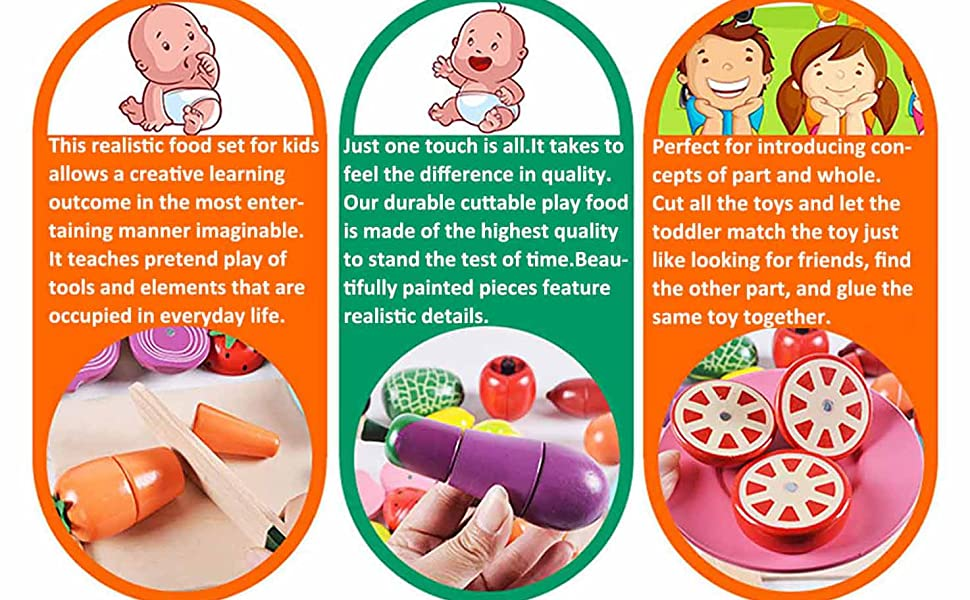 play food toys
