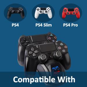 PS4 ACCESSARIES