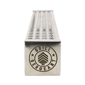 grill tools smoke smoking tube smoker cold hot pellet pellets thick quality high stainless steel