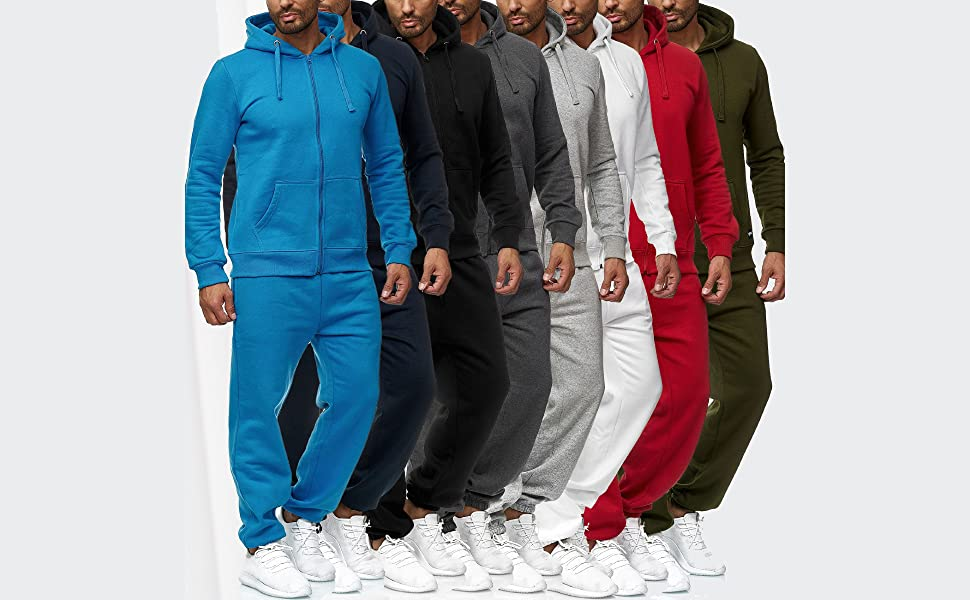 Garçons 2 Pièces Tenue de sport set survêtement Veste Pantalons De Jogging Bas 3-14ys #159