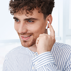 Ecouteurs Bluetooth san fil