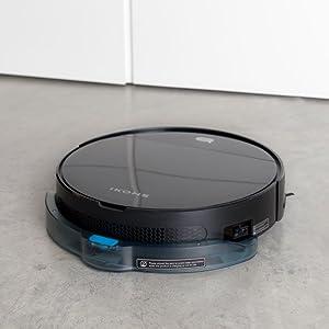 IKOHS NETBOT S12 Aspirateur Robot Laveur Inteligent 1200