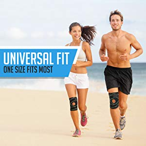 Universal Fit (One size fits most)