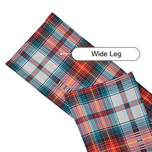 wide leg