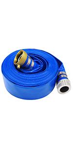 backwash hose