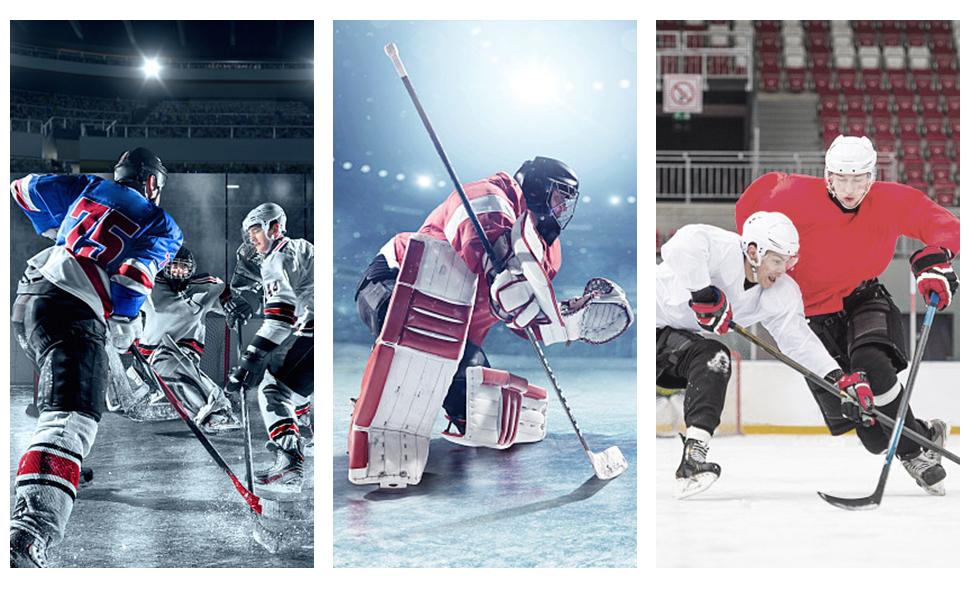 BenKen Hockey Equipment