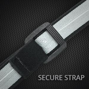 Kroop's 13-Five Goggles Secure Strap