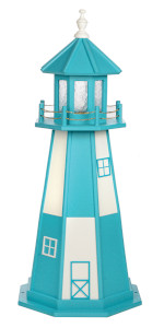 cape henry replica poly lighthouse made in america