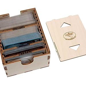 full card case