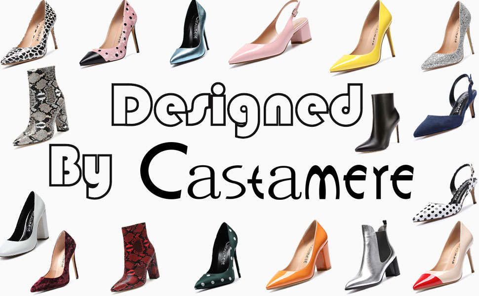 CASTAMERE Damen Shoes