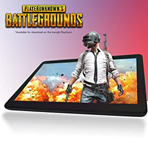 Innovate 10 playing Playerunknown's Battlegrounds