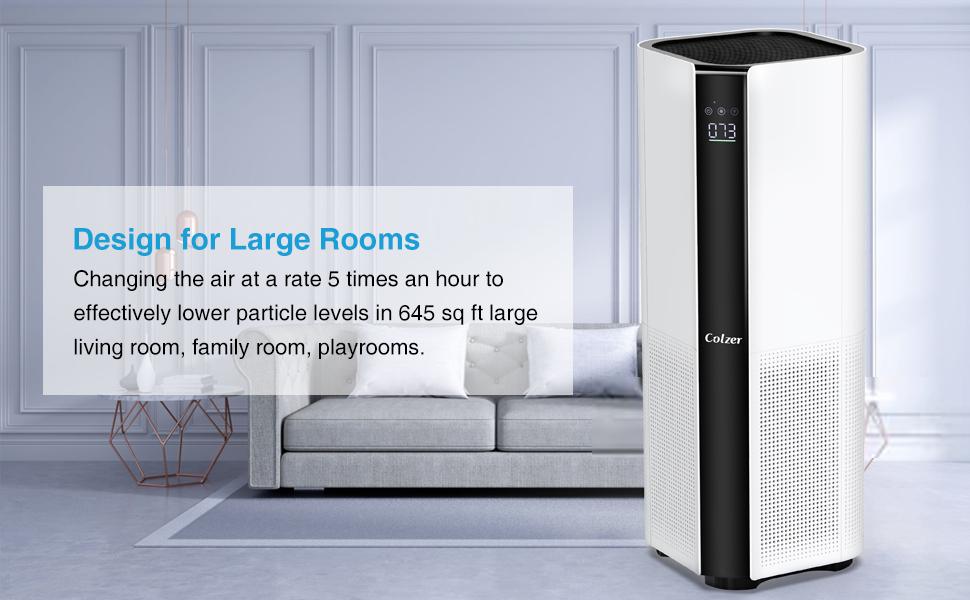 epi560 colzer air purifier
