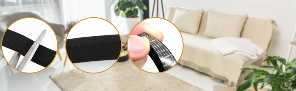 adhesive foam tape,adhesive weather stripping,adhesive weatherstrip,foam weatherstrip