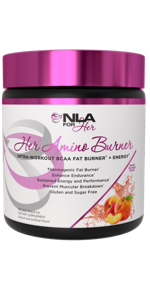 her amino burner nla for her