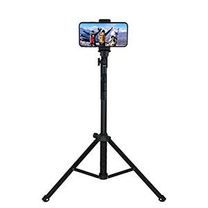 Adjustable a tripod for phone