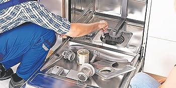 Dishwasher repair kit guide