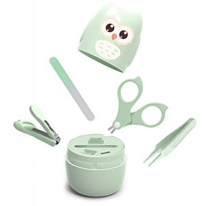 et Manicure per Neonato