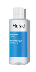 murad skin clarifying toner