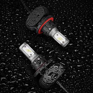 UTV Ranger RZR HeadLight Bulb KEMIMOTO H13 LED Head Light Lamp Bulbs