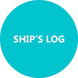 ships log contains