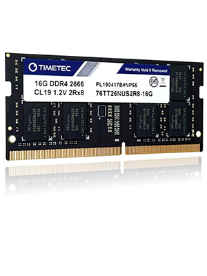 PARTS-QUICK Brand 32GB Memory for Acer Predator Helios 300 PH317-52-xxx Compatible RAM Upgrade DDR4 2666MHz SODIMM