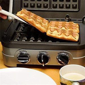 Waffle plates Cuisinart