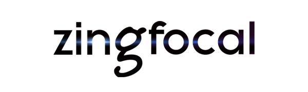 zingfocal brand logo