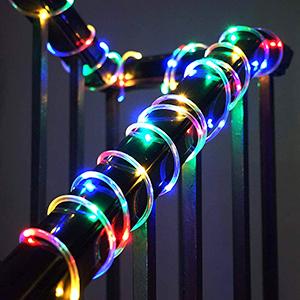 8 Lighting Modes