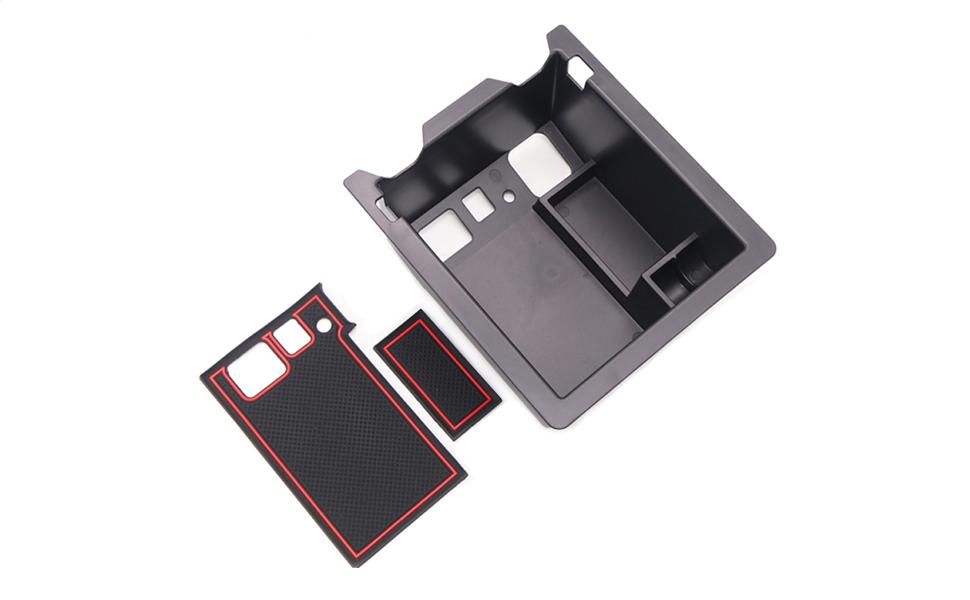 Glove Box Tray