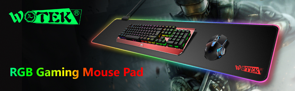 mouse pad for kids