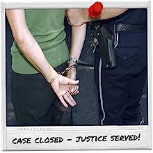Cold Case Solved - Mystery Game winner, murder, mystery, killer