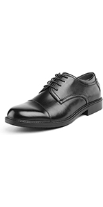 Men's Leather Lined Dress Oxford Shoes