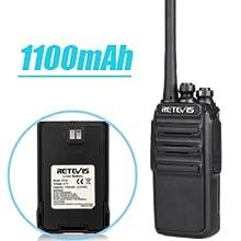 walkie talkie profesionales