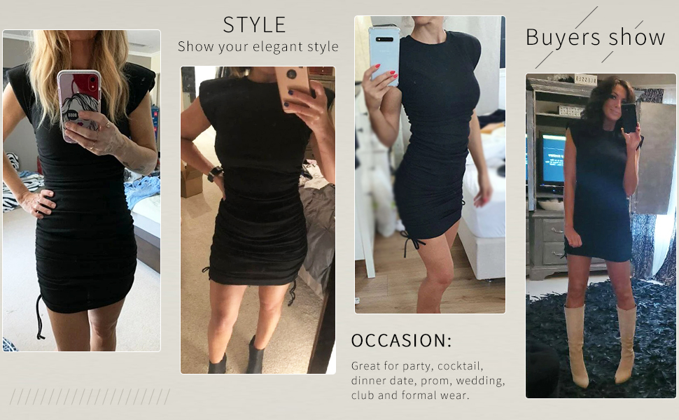 party dress for women sexy elegant