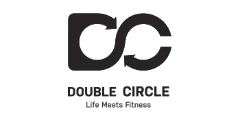 Double Circle gymnastic rings straps
