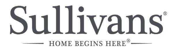 Sullivans - Home Begins Here