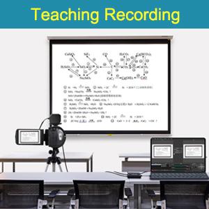 Teaching Recording Capture Card