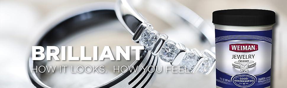 Weiman Jewelry Cleaner
