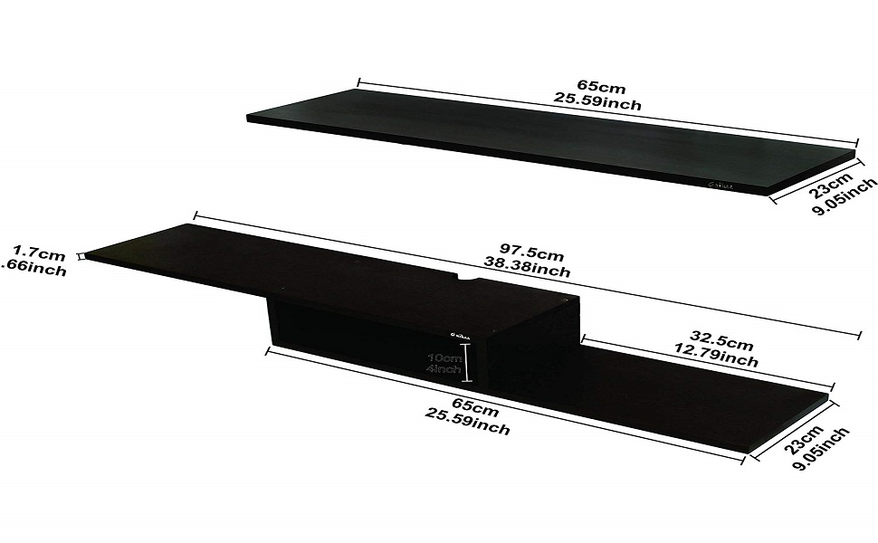 tv set top box stand