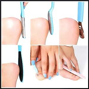 Multi-functional Foot Care Tool set