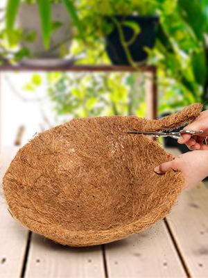 coco coir liner
