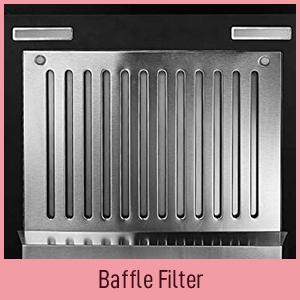 Best Baffle filter chimney, best auto clean chimney