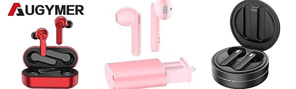 wireless earbuds augymer
