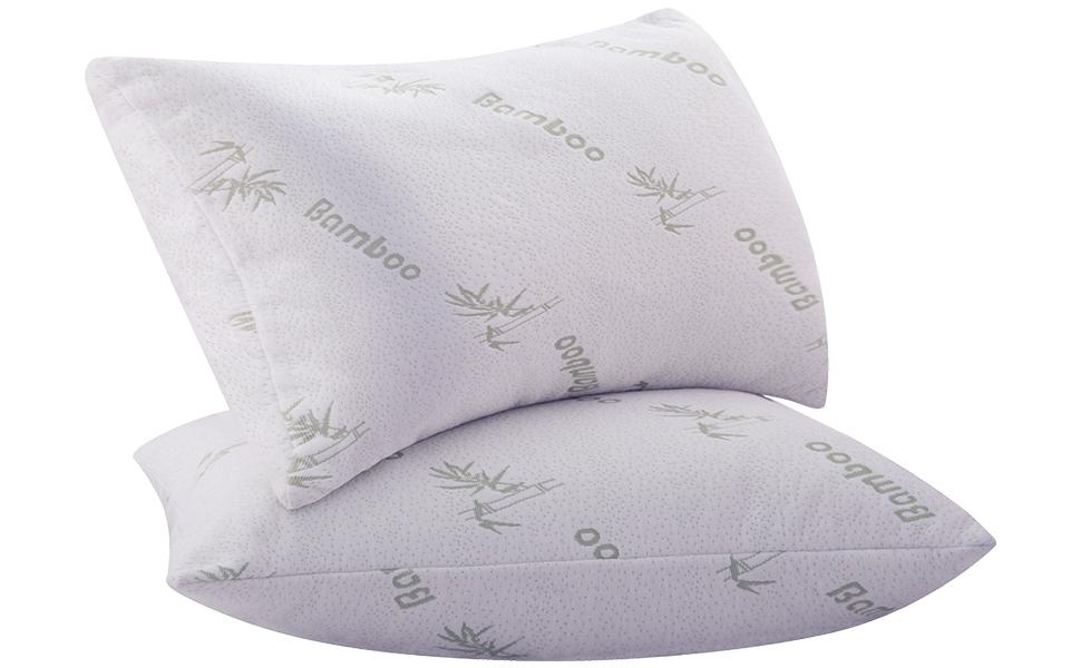 bamboo pillows protector