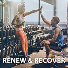 renew and recover